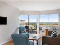 1 Bedroom Ocean Spa Suite - Mantra on Salt Beach Kingscliff